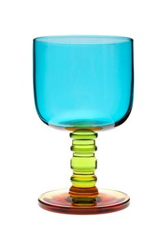 turquoise and lime....wow!