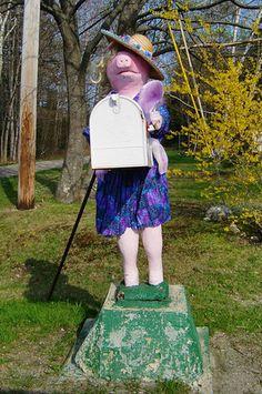 mailbox..