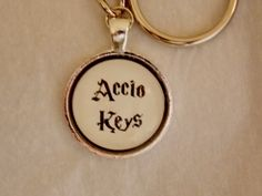 The perfect keychain.