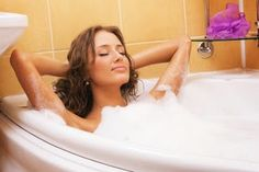 Publishers Clearing House - Google+......Spruce up your weekend pampering by a notch. These great tips will forever change your homemade bubble bath experience! http://bit.ly/Homemade_Bubble_Bath