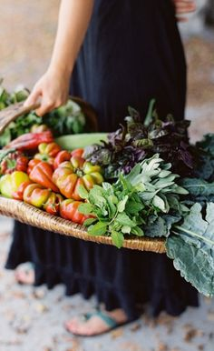 farm to table..presentation love for a rustic italian wedding