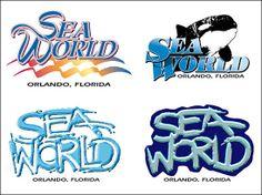 sea world logo | Sea world logos 1