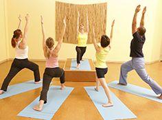 Simply Hot Yoga - South Sound Magazine
