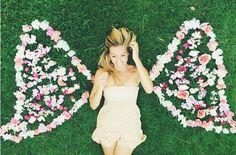 Pi Beta Phi angels! #piphi #pibetaphi