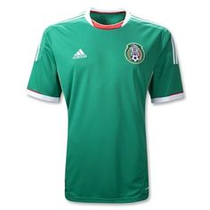 Put it, fuel for mexico soccer team