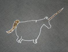 Gumdrop The Fat Unicorn