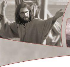 Jesus Christ - AllAboutJesusChrist.org