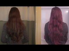 1 INCH HAIR GROWTH IN A WEEK! Easy and Naturally!