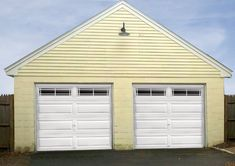 Arts Crafts Garage Doors On Pinterest Garage Doors