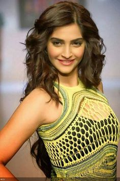 Sonam Kapoor : I am on lookout for a man who won't let me down