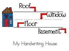 classroom, idea, school, write, teaching handwriting, educ, manag monday, teacher, handwriting practice