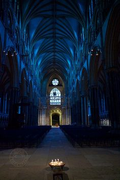 Lincoln Cathedral. Lincoln, Lincolnshire, UK