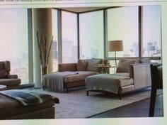 living rooms, chaise lounges, decorating blogs, living room ideas, living room designs, cloud, live room, modern interiors, decor idea