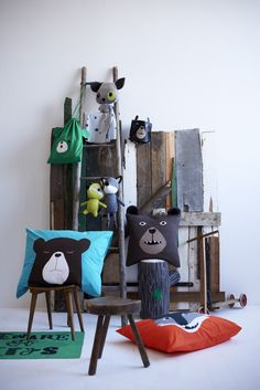 H AW children's HOME collection preview. Let's hope it comes to the UK....