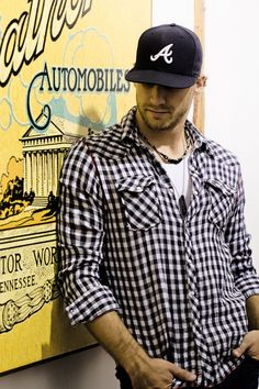 Chase Rice  http://www.chaserice.com