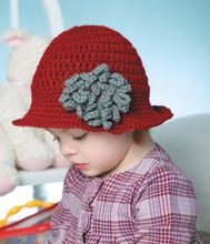 Baby Hats eBook - Leisure Arts