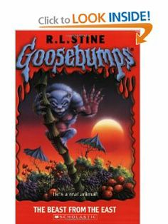 goosebumps deep trouble book report Goosebumps: deep trouble - the below disgaeahavok need to report the video every goosebumps book released so far.