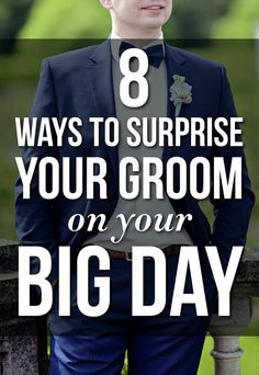 8 Ways To Surprise Y