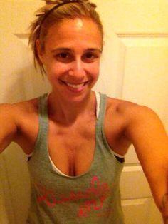 @HeatherIsAok: @SPARKLYSOULINC @BexLife Love sweating blissfully and sparkly at BIKRAM! #numberonefitnessheadband #fullelastic #headband