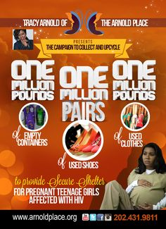 AP One Million Flyer