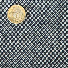 small shibori dots