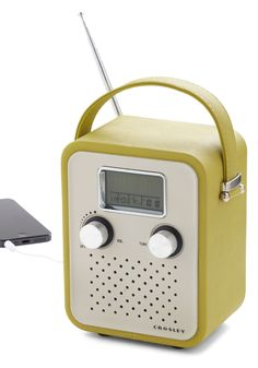 Trail Remix Radio, #ModCloth