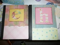 DIY Journals for Classroom Volunteers