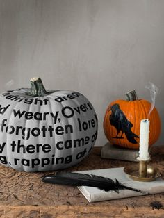 38 New Ways to Decorate Your Halloween Pumpkins