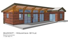 Home » Sutherlands Cabin House Plans