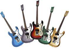 guitars - Google Search