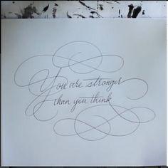 From Seb Lester's fantastic calligraphy instagram.  http://www.instagram.com/seblester