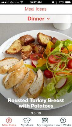 Weight Watchers Simple Start - Julie's Eats  Treats