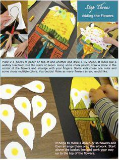 Diego Rivera lesson