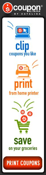 Print Coupons and Earn Points