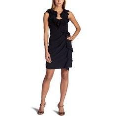 Eva Franco Women's Cecile Dress (Apparel)