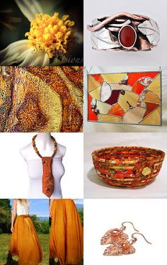 Summer's End by Renee on Etsy--Pinned with TreasuryPin.com