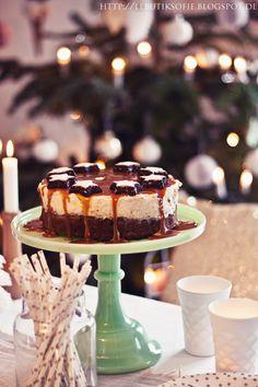 Lebkuchen Schokoladen Traum und Weihnachtsstimmung