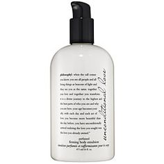 philosophy unconditional love lotion