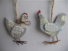 Les poules on pinterest for Poules decoration