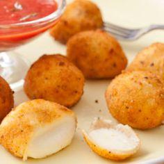 Fried Bocconcini Balls 620x620