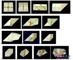 the flower ball Kiss of tigreshenka Kusudama origami tutorials graphic