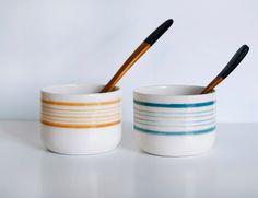 Ceramic Mug by Viruset Studio    http://viruset.etsy.com