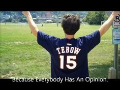 #PRAYER IN #SPORTS. TIM #TEBOW PRAYS DURING THE GAME. THAT'S COOL BUT IS GOD RESPONSIBLE FOR THE OUTCOME? -HUGHES IT OR LOSE IT?
