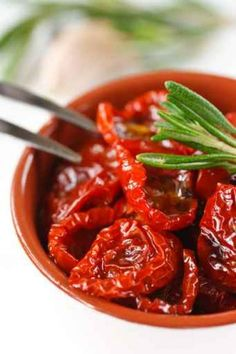 How to make sun-dried tomatoes outside in the sun