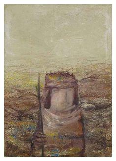 The Peasant (1975) - Fateh Moudarres