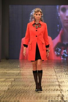 Abrigos de moda Invierno 2013: Tapados