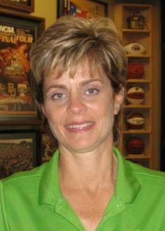 Kim Mulkey: Baylor Lady Bears Basketball