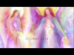 "Experience the Love & Grace of the Angels. My new meditative video invokes the presence of the Angels and Archangels and helps you to connect with the Angelic Realms. The paintings in this video are available at my ebay store www.amazingangelart.com, or my website www.anaheart.com.   Many thanks to David Paul for the use of his beautiful Spiritual music from his CD ""Window to Infinity"". For more information about David's music please go to www.musicbydavidpaul.com"