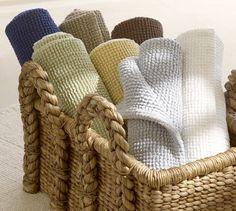 organic bath mats