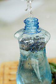 Lavender Vinegar Insect Repellent